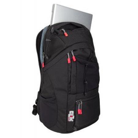 Clik Elite ProBody Sport Backpack Computer Sleeve  73 - 190