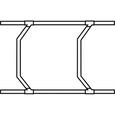 Sunbounce Aluminum FrameShoulder Bag 64 - 504