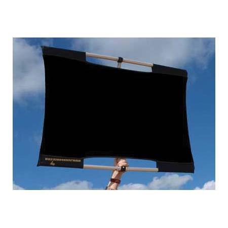 Sunbounce Micro MiniFrame Soft Textile Shoulder Sling Bag 104 - 647