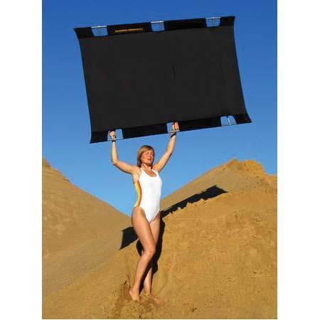 Sunbounce Pro Textile Frame KitSoftwhite Backing 100 - 213