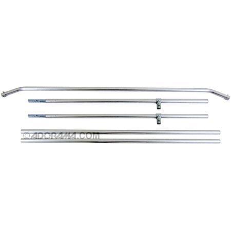 Sunbounce SunSwatter ProFrame Shoulder Sling Bag 45 - 516