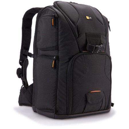 Case Logic DSLR Camera Laptop Sling Backpack  266 - 210