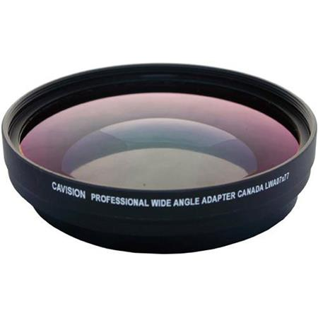 Cavision LWAXWide Angle Adapter Filter Threads 147 - 35