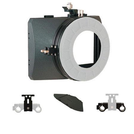 CavisionHard Shade Matte BoKit For Canon D MII DSLR Cameras To Be Used Cavision DSLR Shoulder Mount  219 - 48