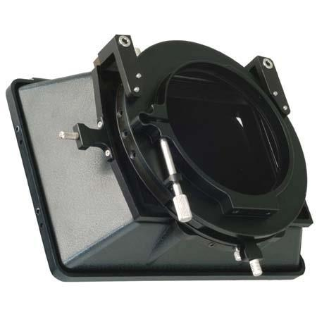 Cavision MBH BFIHard Shade Clamp on Matte BoKit Sony EX Filter Stages Back mount Opening Expandable  224 - 296