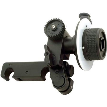 Cavision Advanced Mini Follow Focus Fujinon Gear use Cavision Gear Rings 295 - 768