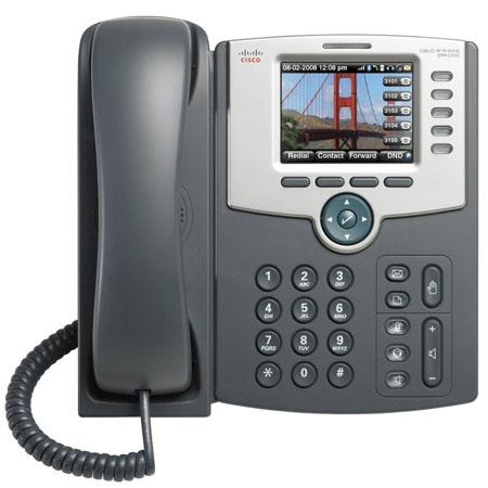 Cisco SPAG Line Business IP Phone Enhanced Connectivity 130 - 602
