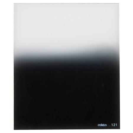 Cokin Gradual Grey Medium Neutral Density Filter NDX X Pro Series 218 - 738