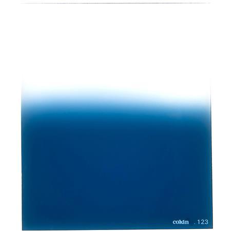 Cokin Gradual Blue Filter X Pro Series 218 - 738