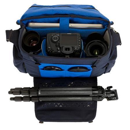 Crumpler The Cobram Outpost Camera Bag Midnight Blue 268 - 32