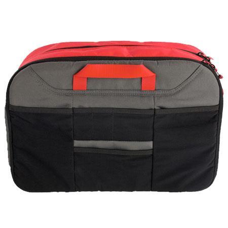 Crumpler Haven XXL Camera Bag Red 389 - 49