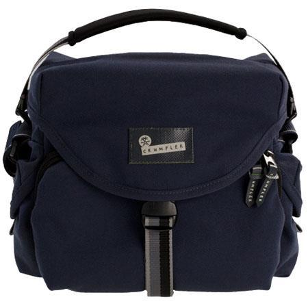 Crumpler Kashgar Outpost Medium Camera Bag Midnight Blue 57 - 263