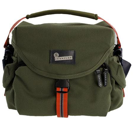 Crumpler Kashgar Outpost Medium Camera Bag Rifle 26 - 576