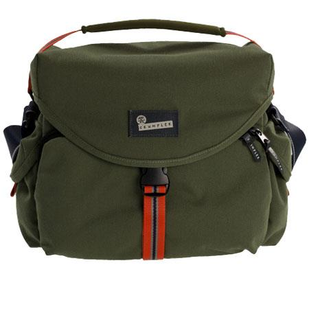 Crumpler Kashgar Outpost Large Camera Bag Rifle 127 - 628
