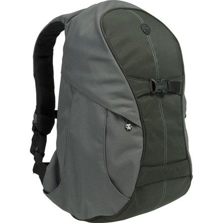 Crumpler The New Karachi Outpost Backpack Medium Gun MetalGrey 103 - 372