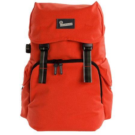 Crumpler Karachi Outpost Small Camera Backpack Brick 92 - 728