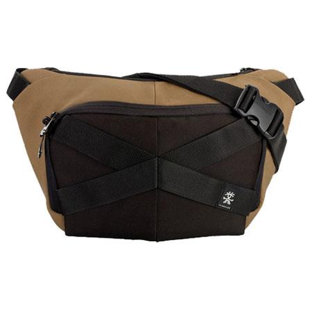 Crumpler Mild Enthusiast Camera Bag Medium BeechBlack 152 - 316