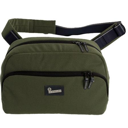 Crumpler Sebang Outpost Large Camera Bag Rifle 76 - 625