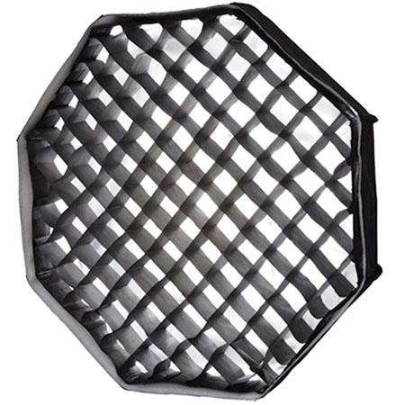 Chimera Soft Eggcrate Fabric Grid the Octa Beauty Dish 8 - 616