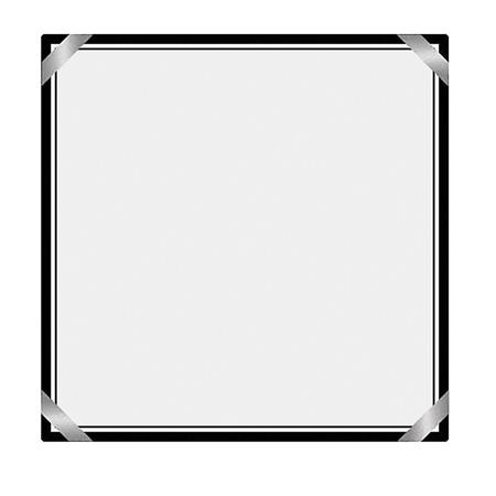 Chimera Pro Panel Fabric KitAluminum Frame Diffusion Panels Duffle Case 167 - 285
