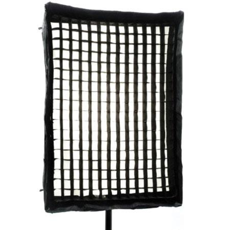 Chimera Degree Strip Fabric Grid Medium Sized Strip Soft Boxes 38 - 764