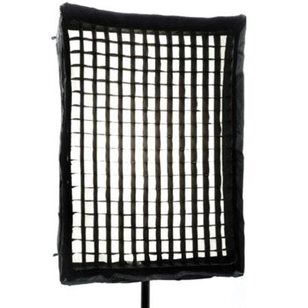 Chimera Degree Fabric Grid Small Sized Soft Boxes 127 - 628