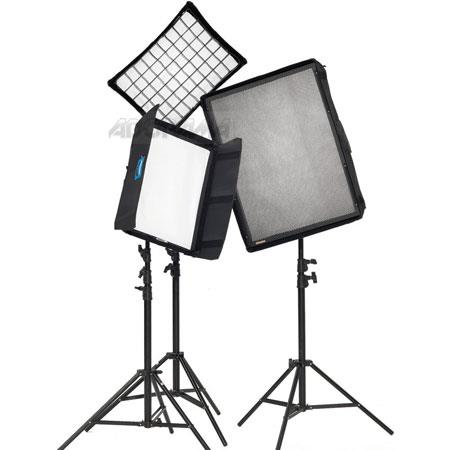 Chimera Degree Fabric Grid Set the Extra Small Sized Soft Boxes 95 - 532
