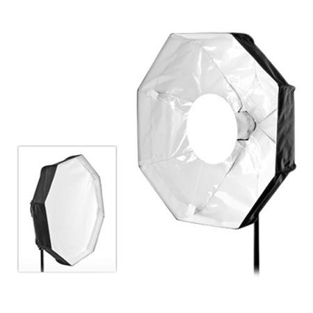 Chimera Octa Collapsible Transportable Lightweight Beauty Dish 44 - 436
