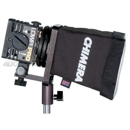 Chimera On camera Micro Lowel Pro Light I Light L Light 141 - 270