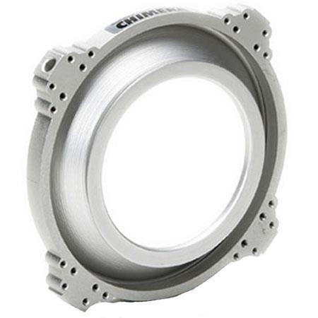 Chimera Speed Ring Circular Metal Video Pro Lightbanks 80 - 731