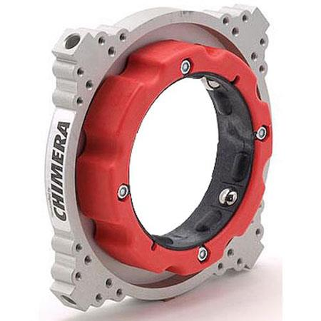 Chimera Aluminum Mounting Speed Ring Speedotron VF Force Units 281 - 595