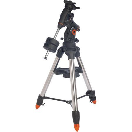 Celestron CGEM DX Computerized German Type Motorized Equatorial Mount Tripod 130 - 342