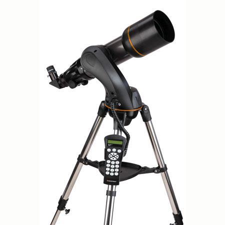 Celestron NexStar SLT diameter Refractor Telescope Motorized Altazimuth Mount Object Database 260 - 7