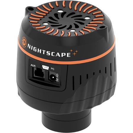 Celestron Nightscape CCD Camera One Shot Color MP 264 - 697