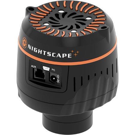 Celestron Nightscape CCD Camera One Shot Color MP 74 - 46