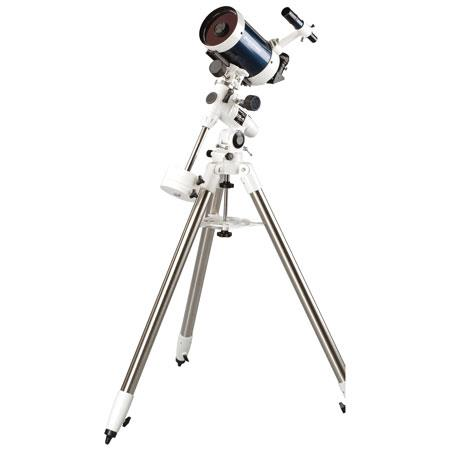Celestron Omni XLT Schmidt Cassegrain Telescope f Focal Length HD CG German Equatorial Mount Steel L 155 - 117