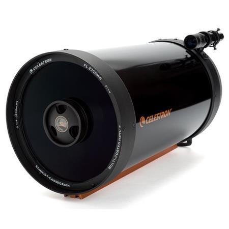 Celestron C A Optical Tube Assembly Starbright XLT Coating Dovetail slide bar to fit CG Mounts 74 - 25