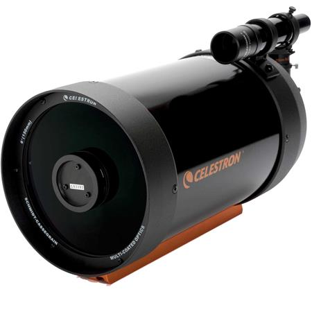 Celestron C A Schmidt Cassegrain Optical Tube Assembly to fit CG Mounts Starbright XLT Coatings 155 - 117