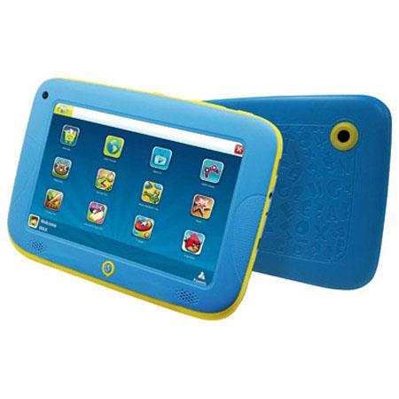 Computer King Muffin Kinder Blue Kids Tablet 47 - 616
