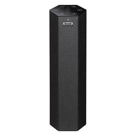 Creative Sound BlasterAxSBX Sound Blaster Bluetooth Wireless Speaker and Microphone 1 - 422