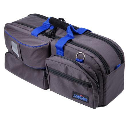 CamRade CB camBag Carrying Case Sony PDW Panasonic AJ D Grass Valley DMC and Similar Size Camcorders 147 - 282
