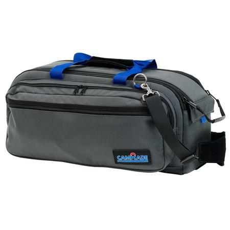 CamRade CB SINGLE I Cambag Carrying Case Professional Camcorders Up To Length 233 - 487