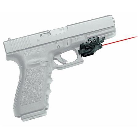 Crimson Trace Universal Rail Master Laser Sight Rail Equipped Pistols and Rifles  264 - 158
