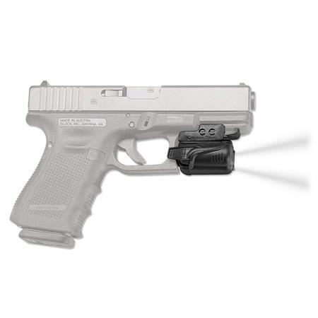 Crimson Trace Universal Rail Master Lumen LED Tactical Light Rail Equipped Pistols and Rifles  413 - 497