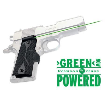Crimson Trace LG G Front Activation Lasergrips Pistols 123 - 664