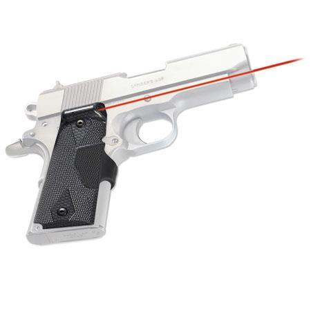 Crimson Trace LG Pro Custom Lasergrips Pistols Carbon Fiber 174 - 110