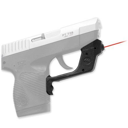 Crimson Trace LG Frame Mount Laser Sight Taurus TCP Pistols 159 - 475