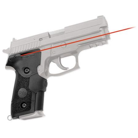 Crimson Trace LG Front Activation Lasergrips Sig Sauer P 48 - 278