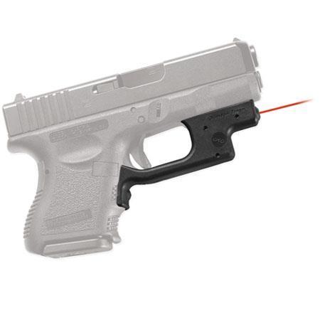Crimson Trace LG Laserguard Glock  244 - 771