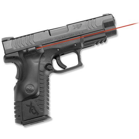 Crimson Trace LG Lasergrips Laser Sight Springfield Armory XDM Full Size Pistol 48 - 278
